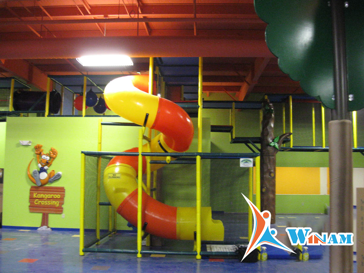 Kango Play Center – Rochester, NY