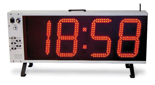 Pace Clocks / Shot Clocks