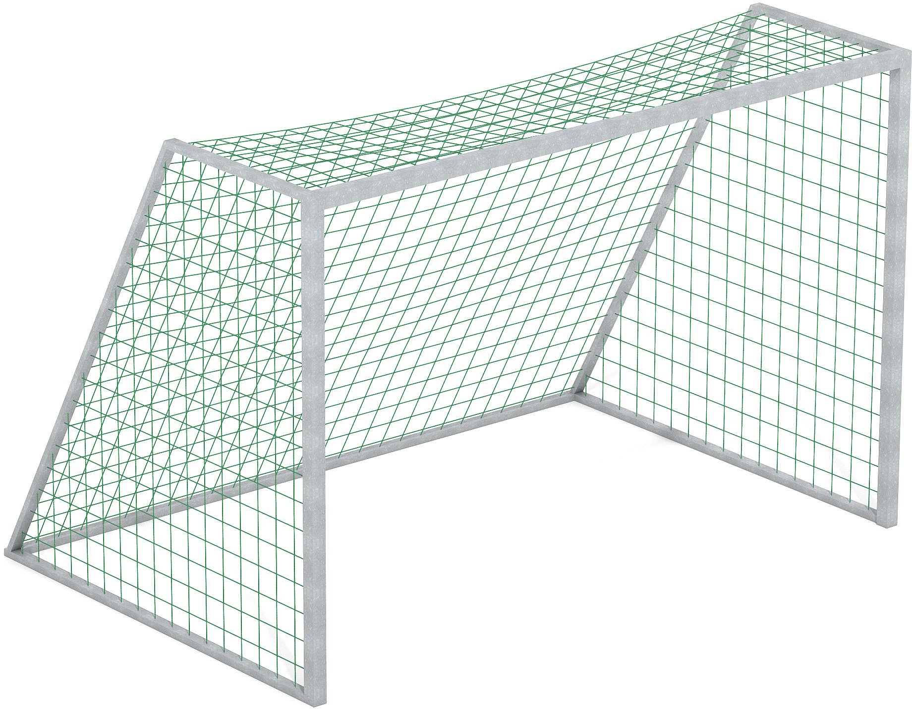 Junior Soccer Goal Posts