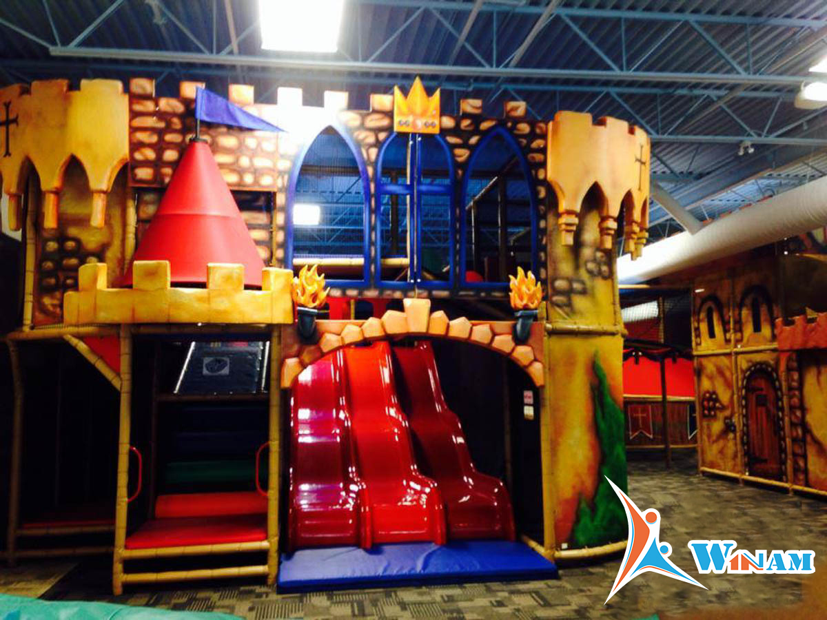 Kids Kingdom – Ottawa, ON