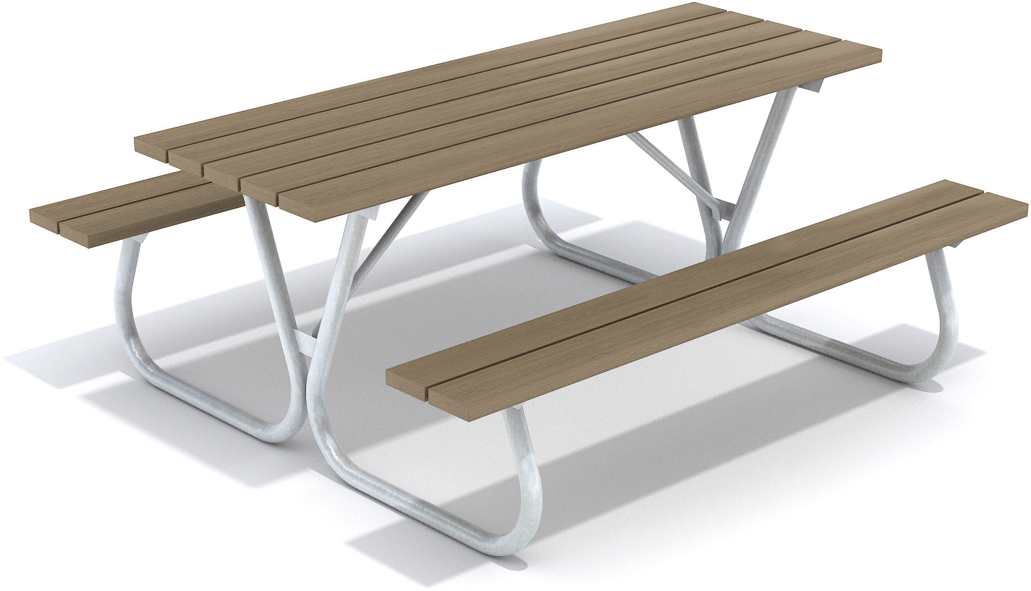Linnea Picnic Table