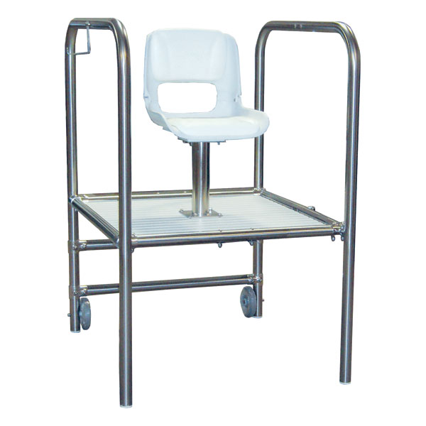 Torrey II Lifeguard Chair – 42″