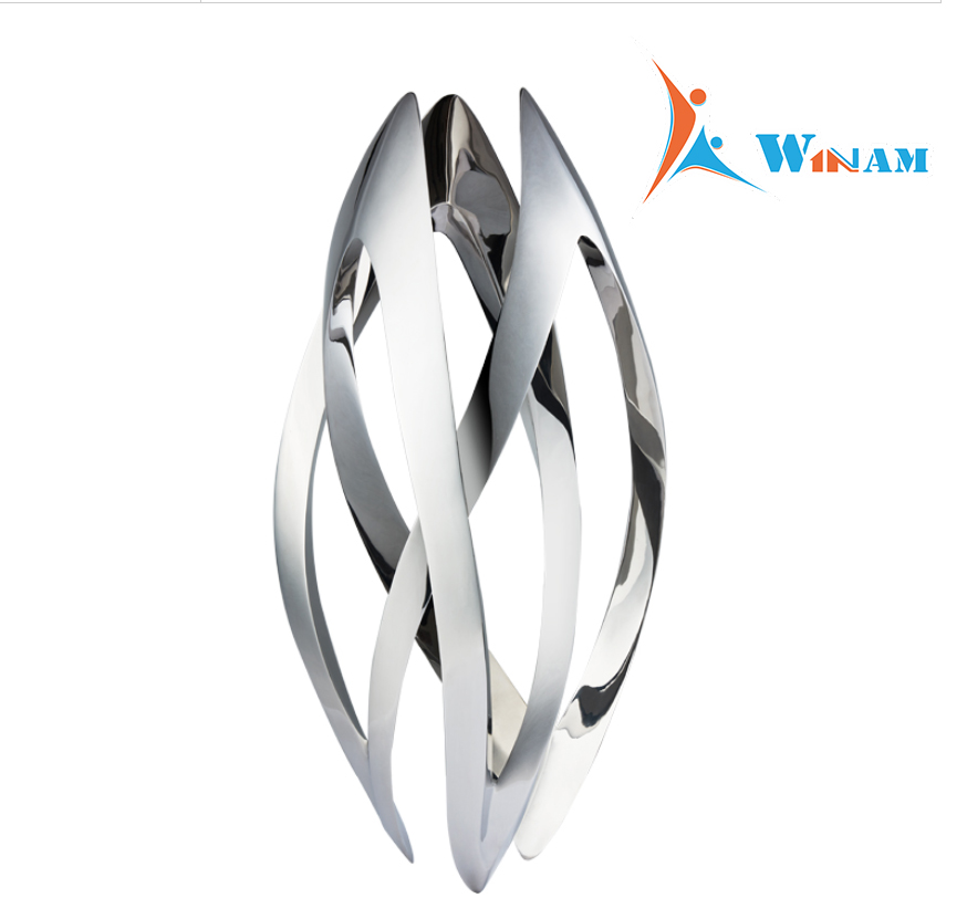 Indoor Fashion Metal Art Craft for Home Decor