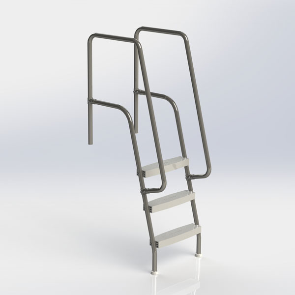 Missoula 3-Step Therapy Ladder