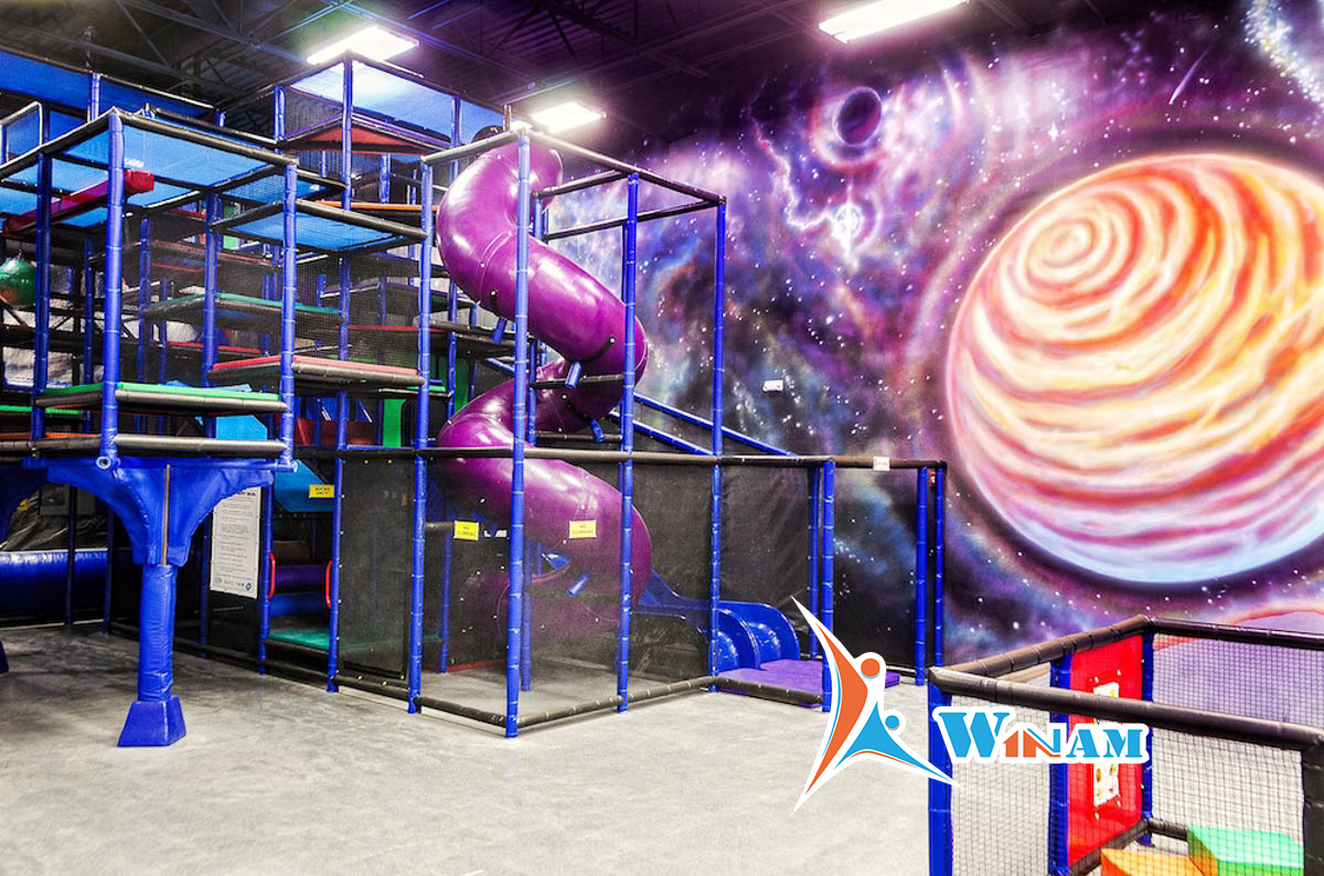 Rocket Kids – Pembroke Pines, FL
