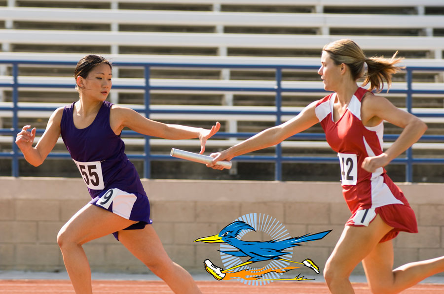 RoadRunner Track and Cross Country Timing