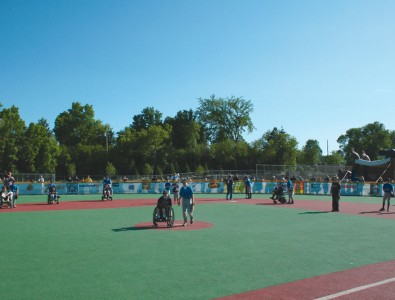 EVERTOP FOR MIRACLE LEAGUE