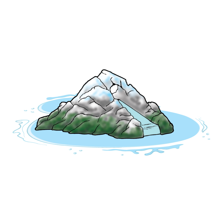 MINI MOUNTAIN