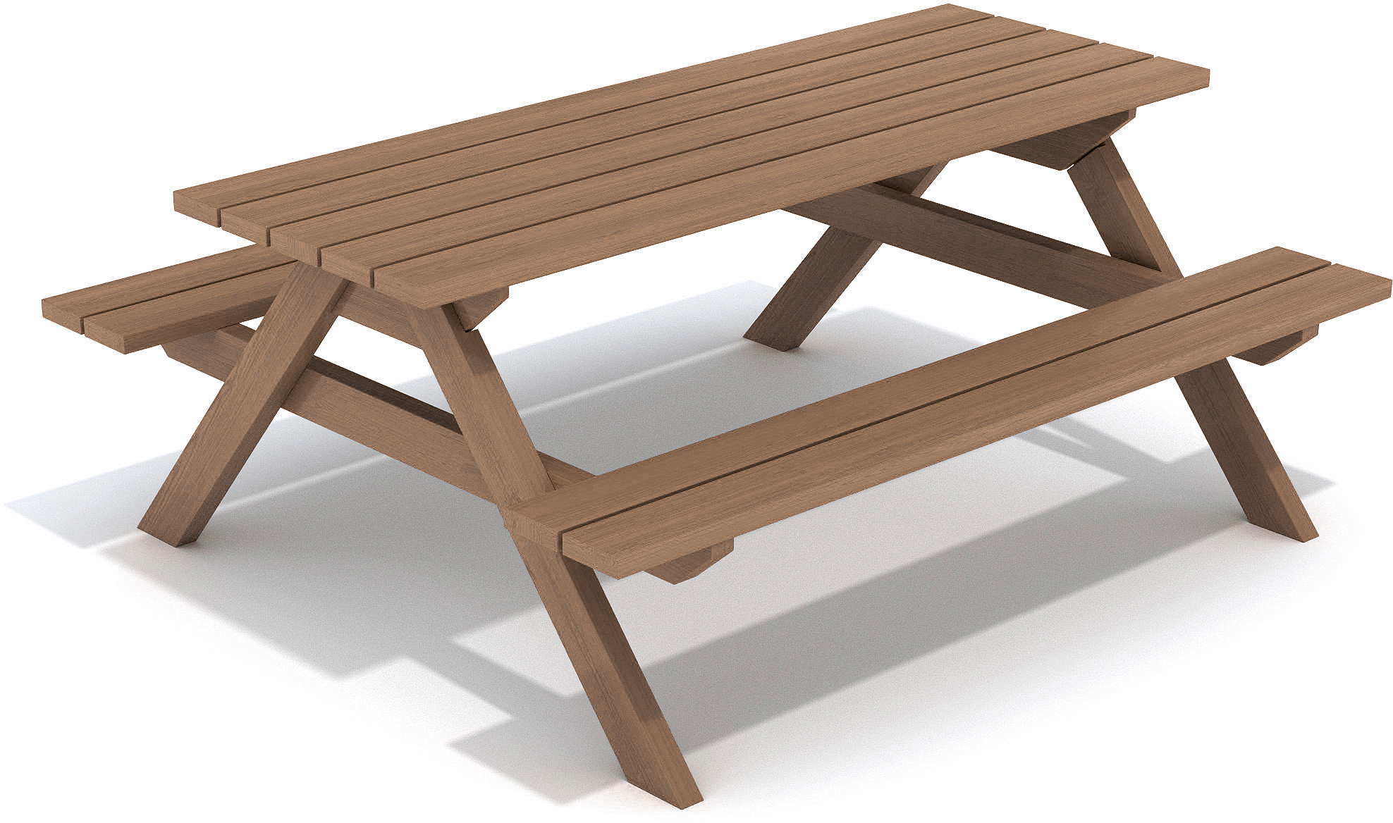 Träjon Picnic Table
