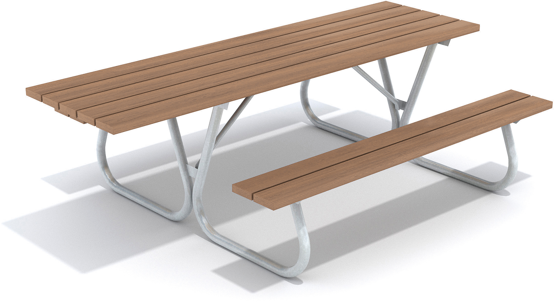 Olvon Picnic Table