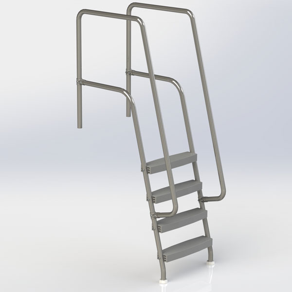 Missoula 4-Step Therapy Ladder