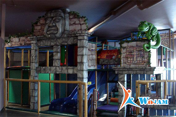 Kidscape Indoor Playground – London, ON