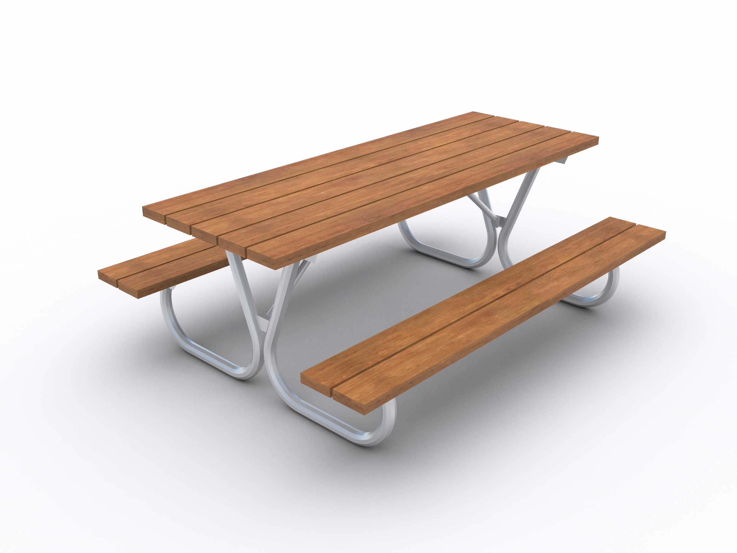 Hallon Picnic Table