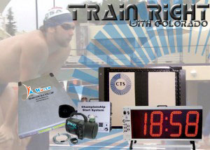 Train Right Package