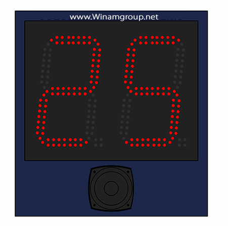 Shot Clock (CLK-2001)