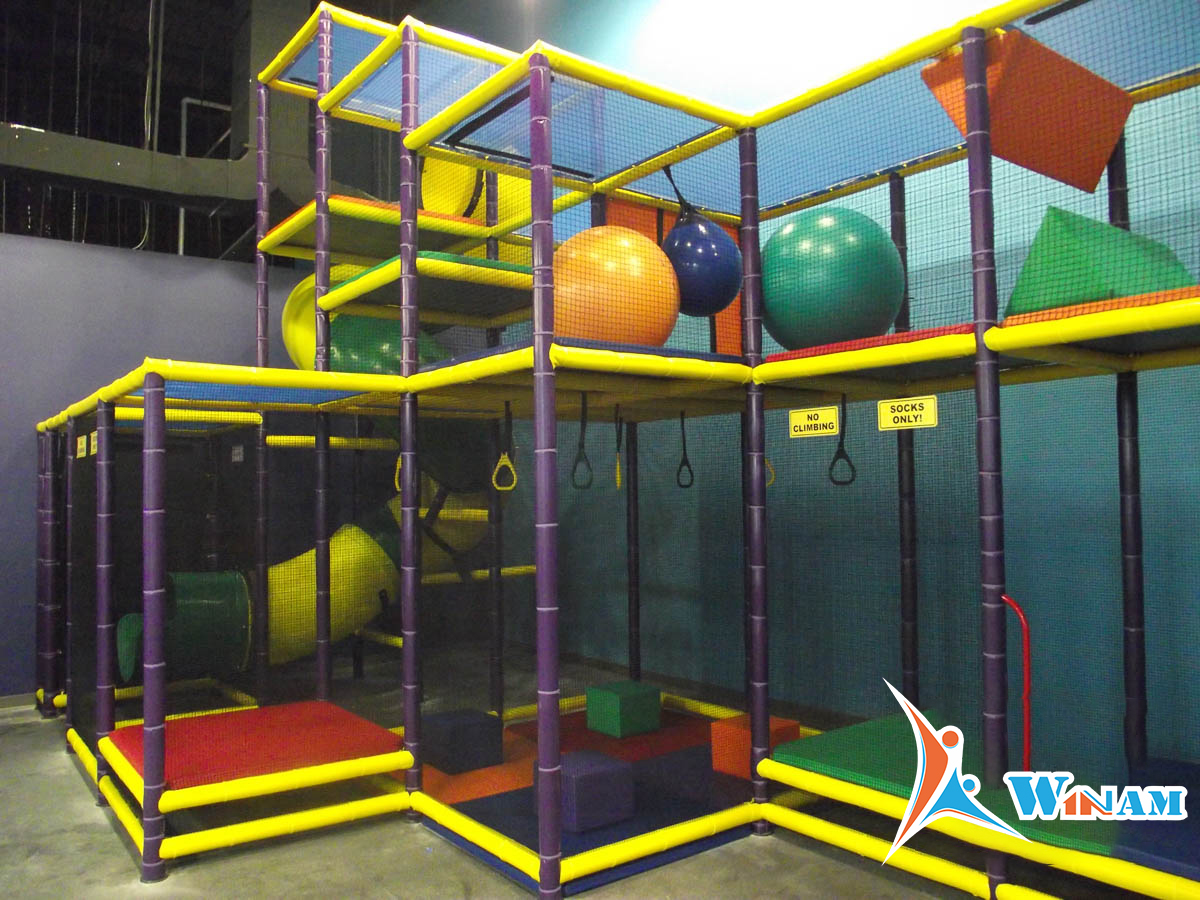 Planet Play – Vaughan, ON