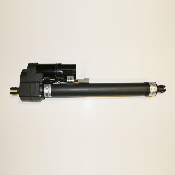 Warner Linear Traveler Actuator