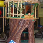 Cheeky Monkey's Playland – St. Catharines, ON