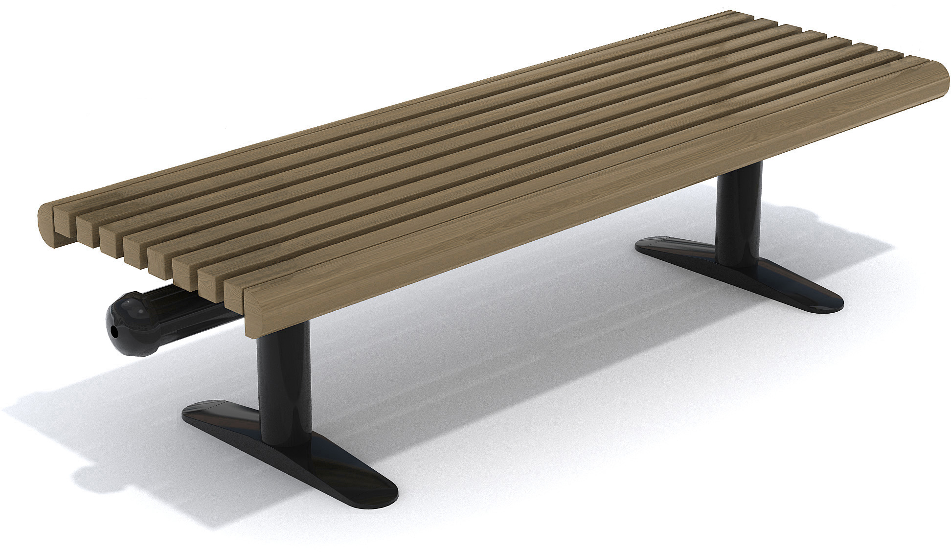 City-Form Bench