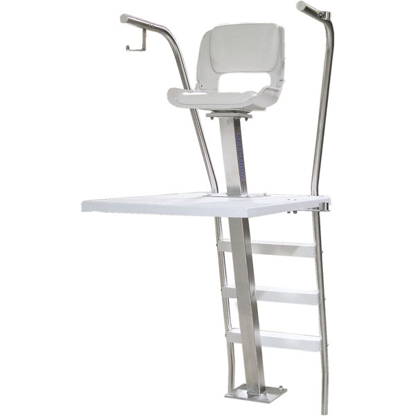 Stimson Lifeguard Chair – 5′