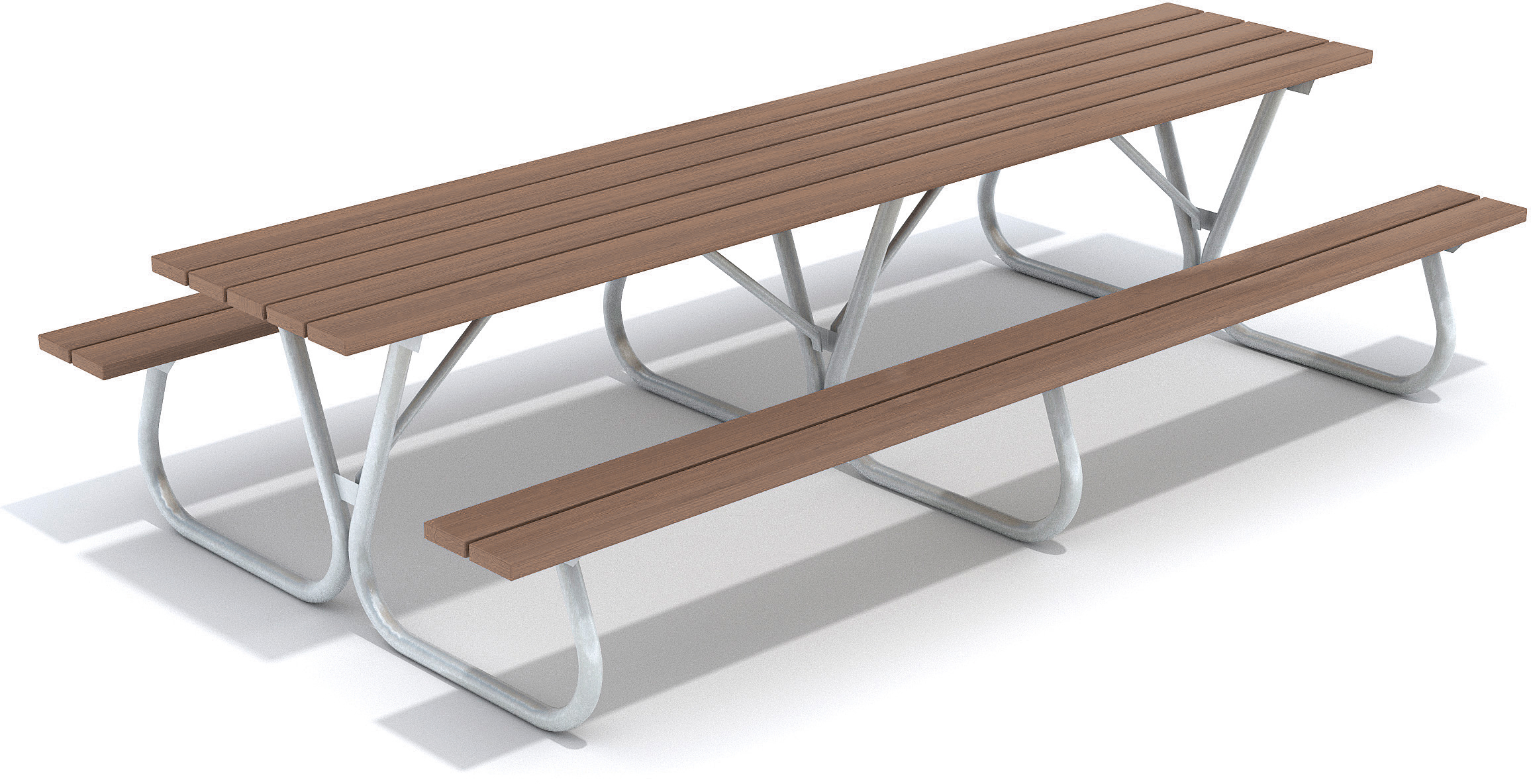 Gullviva Picnic Table